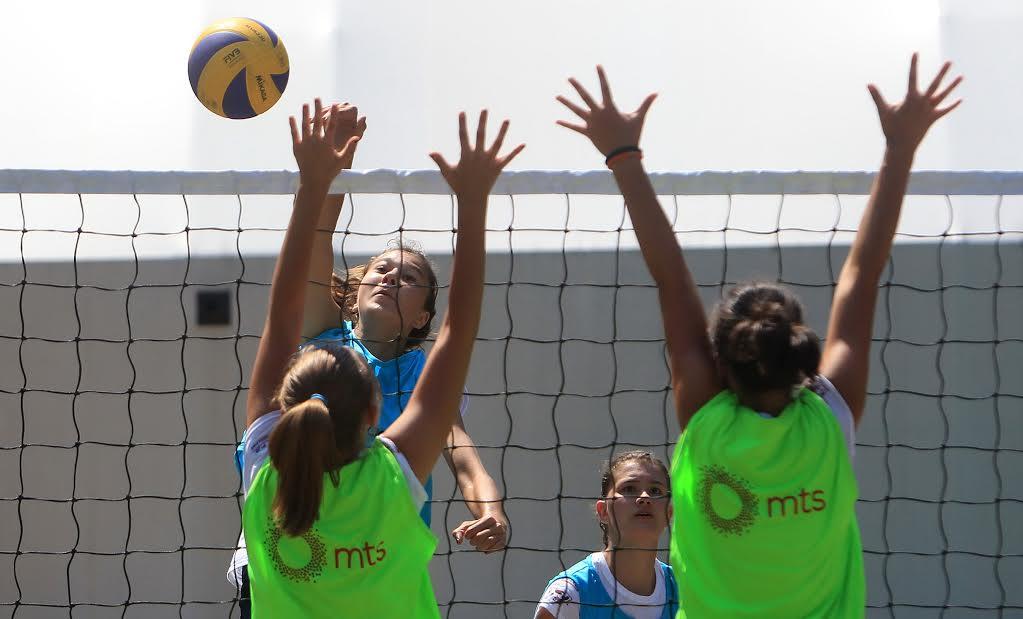 Devojčice iz Nove Varoši predstavljaće Srbiju u Splitu na Sportskim igrama mladih