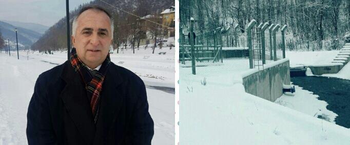Emir Hašimbegović: Krivca za havariju na brodarevskom vodovodu treba tražiti u odgovornima opštine Prijepolje i Direkcije za izgradnju