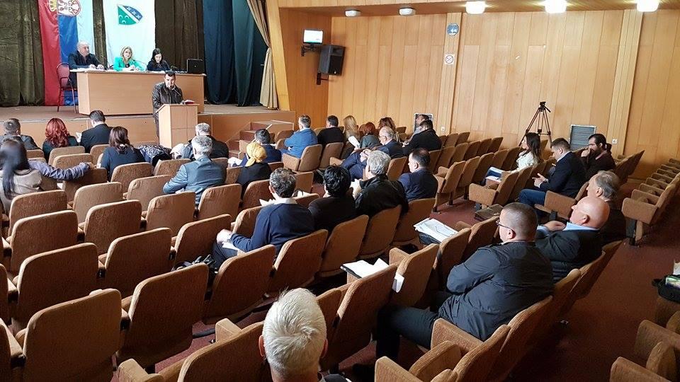 """Nedostatak smeštajnog kapaciteta gorući problem Predškolske ustanove """"Miša Cvijović"""""""