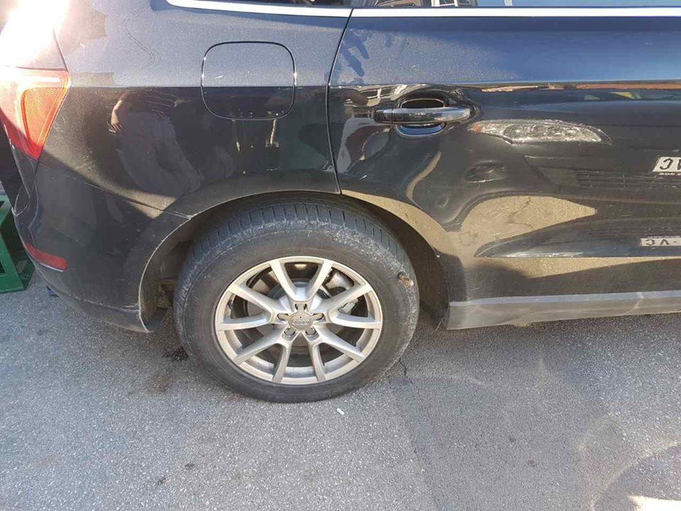 Nova Varoš: Oštećen automobil predsednika Skupštine, nedavno prećeno i njegovoj zamenici