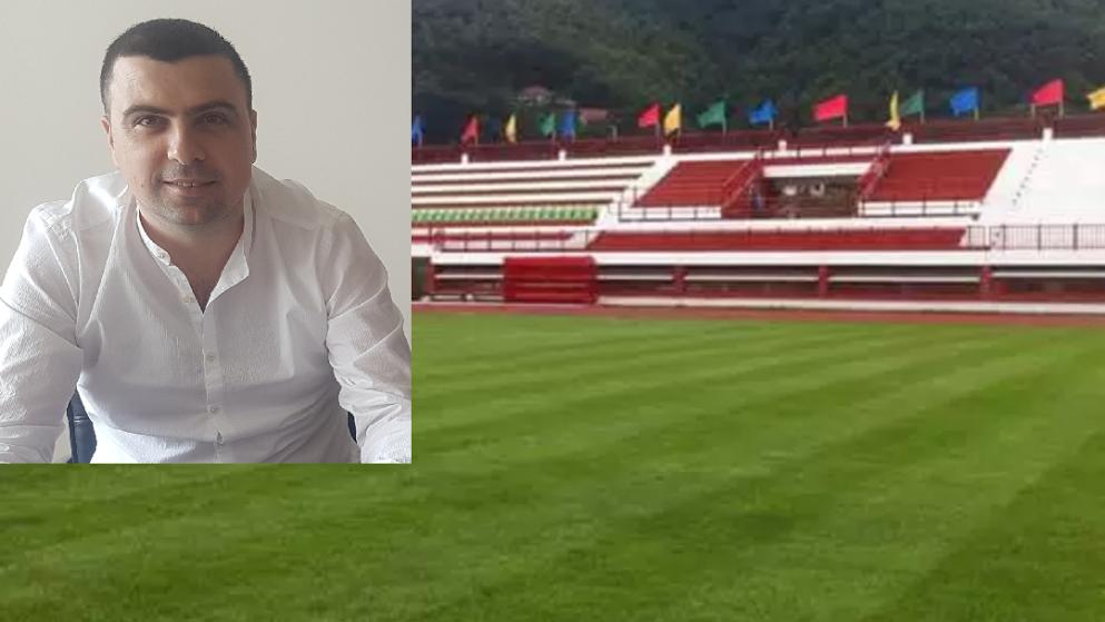 FK Polimlje ostao bez predsednika, Muškić podneo ostavku