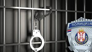 Prijepolje: Uhapšena dva pripadnika granične policije