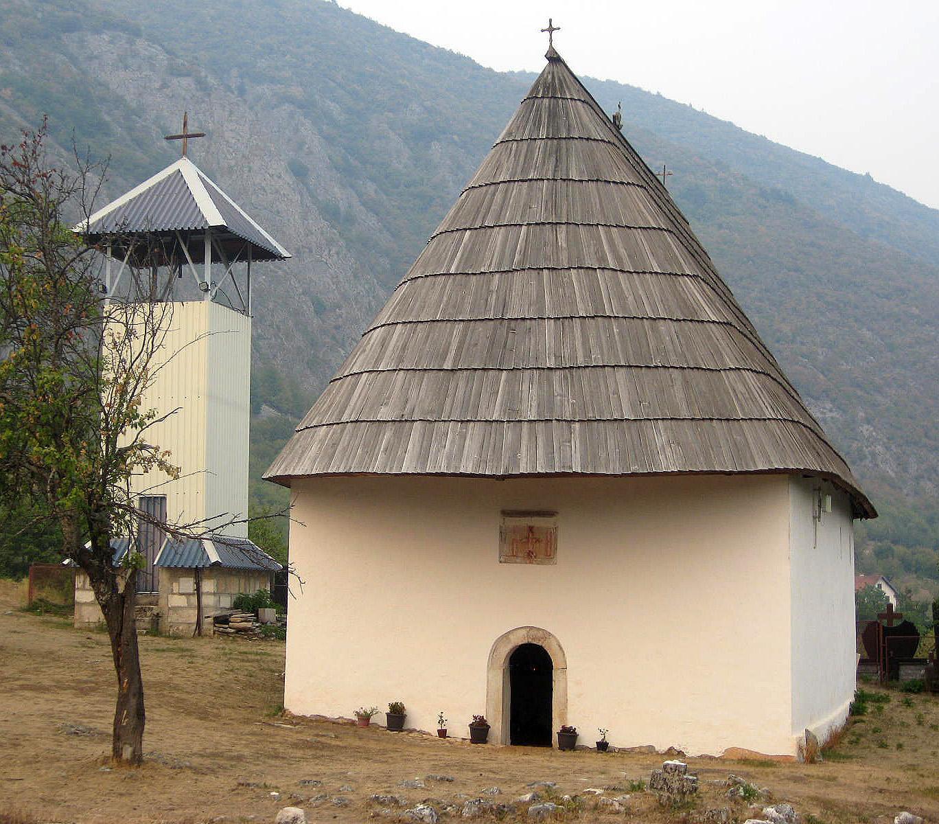 Sabor Bučevaca u Bistrici