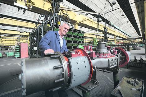 Pribojski FAP dobija nove mašine vredne 2,5 miliona evra