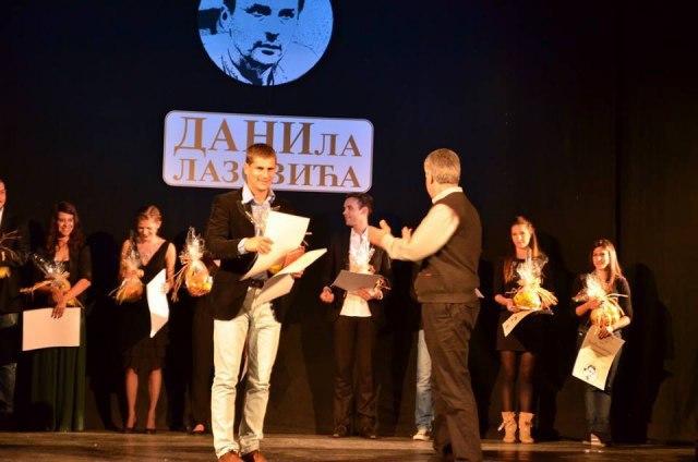 Dani Danila Lazovića od 18. do 21. oktobra