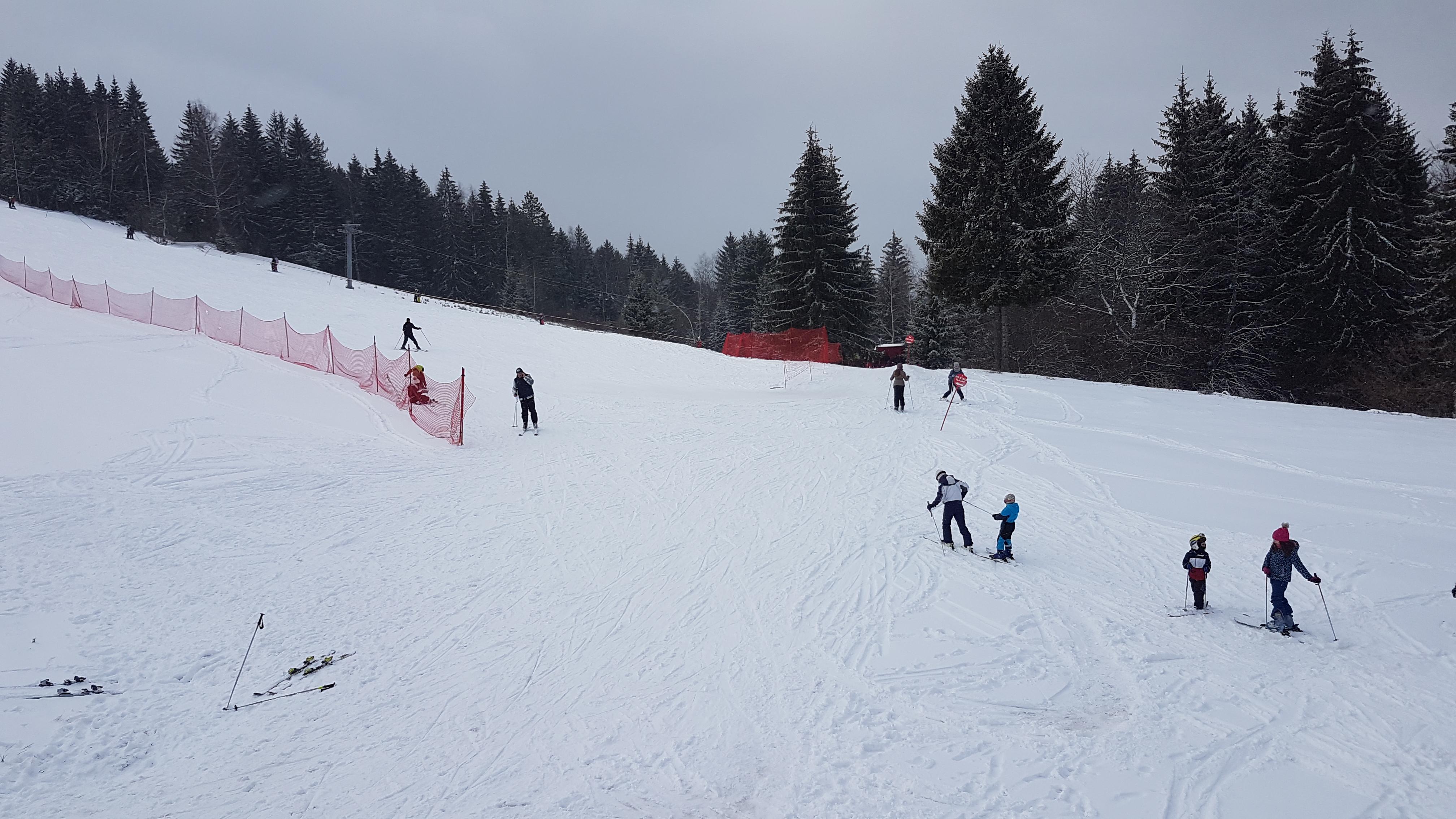 Od utorka ponovo radi skijalište Zlatar