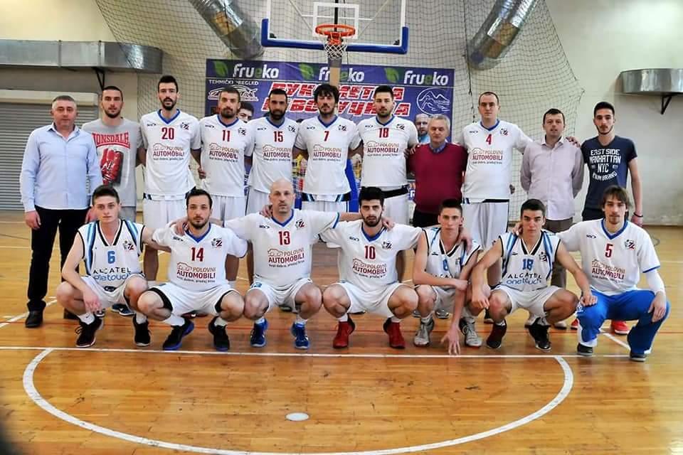 Birokratija jača od rezultata na terenu, košarkaši Zlatara izbačeni iz Prve B lige potezom administracije