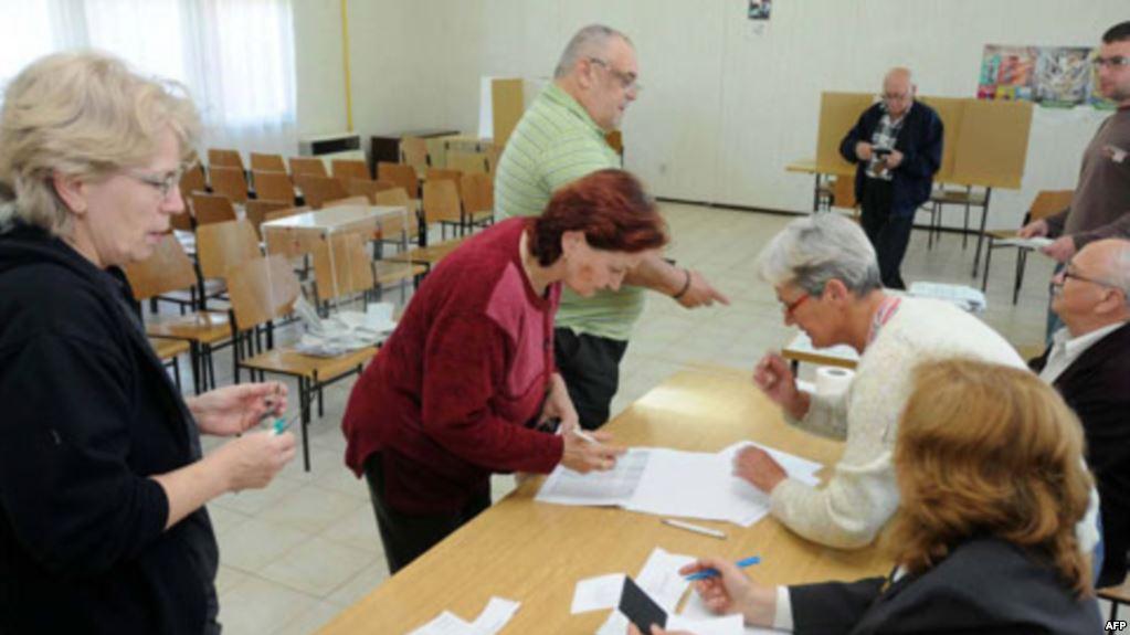 Raspisani izbori za Nacionalne savete nacionalnih manjina