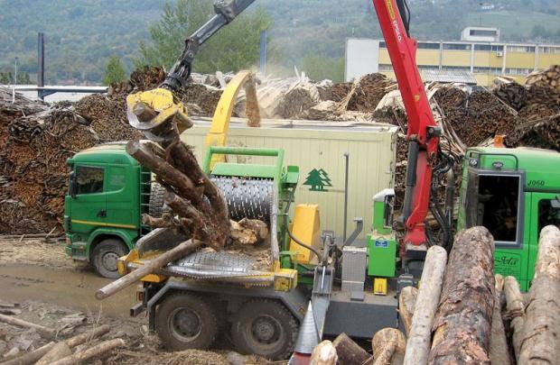 Crnogorska zabrana koči rad prijepoljskih pilana