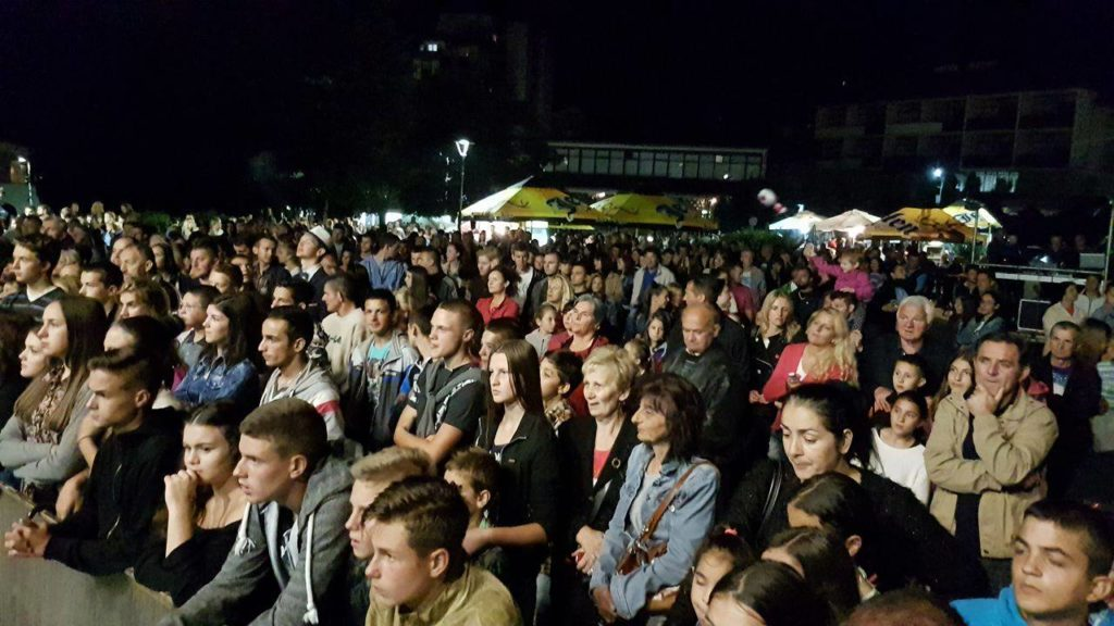 Nova Varoš očekuje rekordnu posetu na  Zlatarfestu