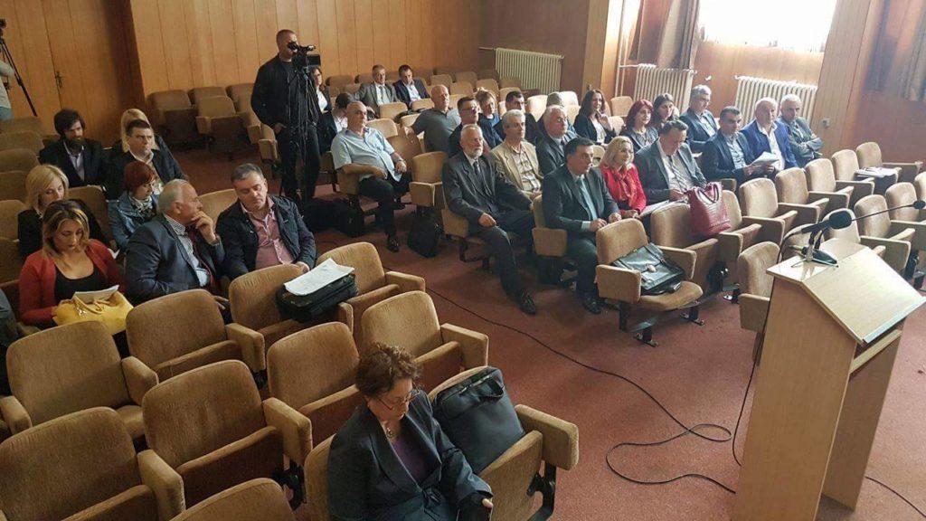 odbornici SO Prijepolje, foto: www.ppmedia.rs