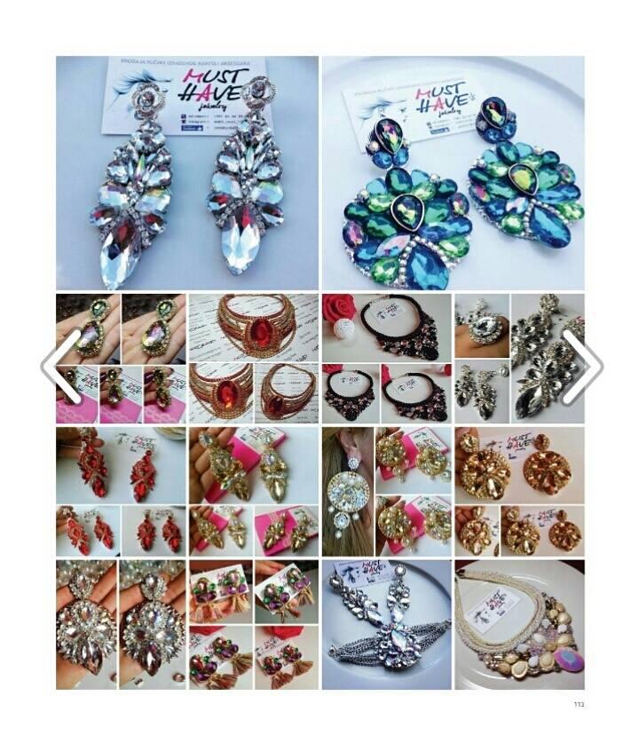 Ručno proizveden nakit Admire Mostarac