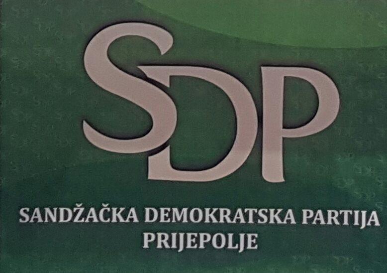 SDP Prijepolje