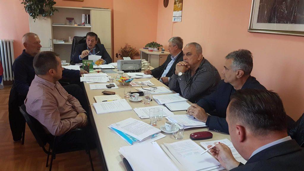 Opštinsko veće u Prijepolju, foto:www.ppmedia.rs