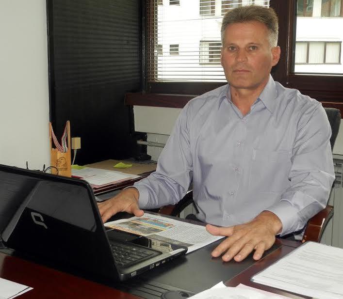 Radisav Vasiljević predsednik opštine Nova Varoš