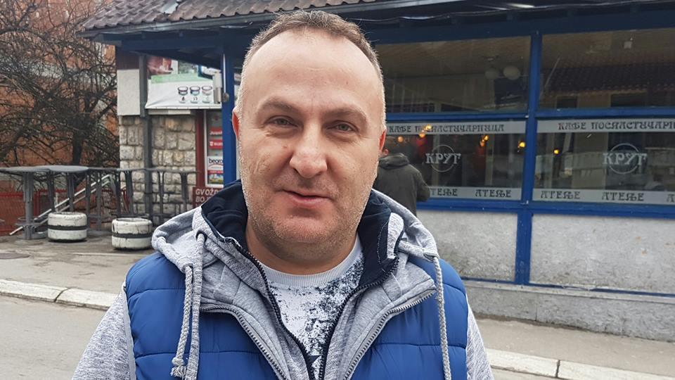 Radojica Mićović novovarški ugostitelj, foto: www.ppmedia.rs