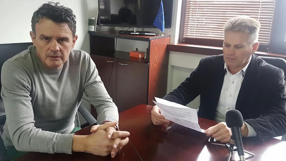 Nikola Jelić i Radosav Vasiljević, foto: www.ppmedia.rs